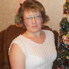 Фотография девушки Надя, 44 года из г. Лысьва