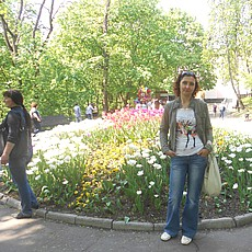 Фотография девушки Nika, 43 года из г. Гомель