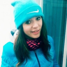 Фотография девушки МаленькаЗаЙкА, 21 год из г. Бровары