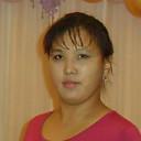 Мадина, 28 лет