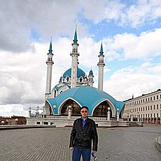 Фотография мужчины Женя, 33 года из г. Сыктывкар
