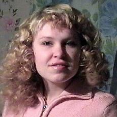 Фотография девушки Любовь, 29 лет из г. Омск