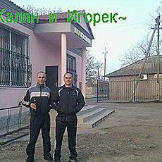 Фотография мужчины Kolia, 29 лет из г. Симферополь