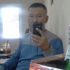 Фотография мужчины Ulik, 40 лет из г. Бишкек