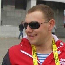 Фотография мужчины Александр, 24 года из г. Минск