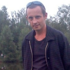 Фотография мужчины Kraft, 40 лет из г. Екатеринбург