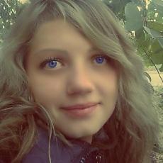 Фотография девушки Люда, 20 лет из г. Сумы