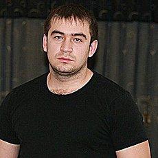 Фотография мужчины Заурбек, 36 лет из г. Владикавказ