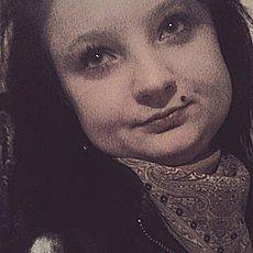 Фотография девушки Наташка, 22 года из г. Гомель
