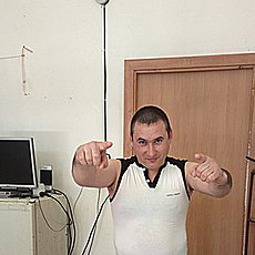 Фотография мужчины Эдик, 36 лет из г. Сургут