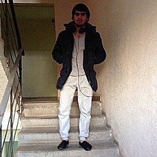 Фотография мужчины Хайям, 26 лет из г. Клин