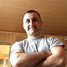 Фотография мужчины Амра, 32 года из г. Владикавказ