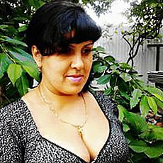 Фотография девушки Людочка, 46 лет из г. Инта