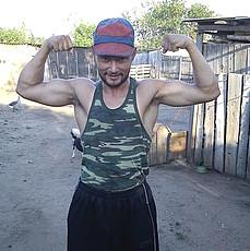 Фотография мужчины Serik, 38 лет из г. Костанай