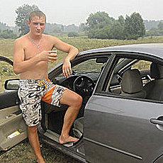 Фотография мужчины Vanek, 28 лет из г. Анапа