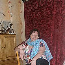 Фотография девушки Яна, 54 года из г. Копыль