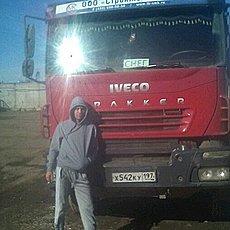 Фотография мужчины Gapik, 32 года из г. Волгоград