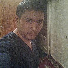 Фотография мужчины Шарифхан, 30 лет из г. Ангрен