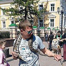 Фотография мужчины Кирилл, 30 лет из г. Нижний Новгород
