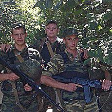 Фотография мужчины Снеговик, 28 лет из г. Краснодар