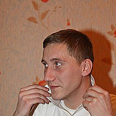 Фотография мужчины Вадос, 28 лет из г. Белая Церковь