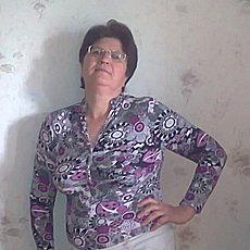 Фотография девушки аннушка, 55 лет из г. Киев