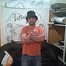 Фотография мужчины Руслан, 43 года из г. Речица
