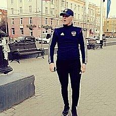 Фотография мужчины Андрей, 22 года из г. Иркутск