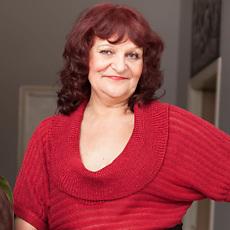 Фотография девушки Светлана, 57 лет из г. Москва