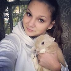 Фотография девушки Алсна, 22 года из г. Винница