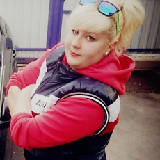 Фотография девушки Аська, 24 года из г. Луганск