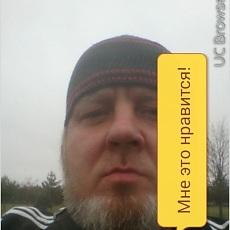 Фотография мужчины Серыйволк, 50 лет из г. Псков