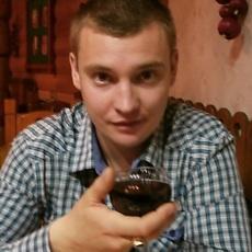 Фотография мужчины Dima, 28 лет из г. Воронеж