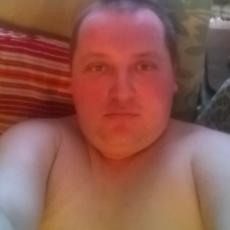 Фотография мужчины Тень, 36 лет из г. Братск