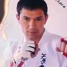 Фотография мужчины Диспечер, 32 года из г. Андижан