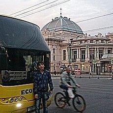 Фотография мужчины Сергей, 25 лет из г. Кривой Рог