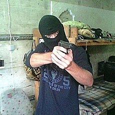Фотография мужчины Сергей, 28 лет из г. Кропивницкий