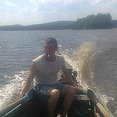 Фотография мужчины Колян, 31 год из г. Кировград