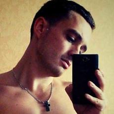 Фотография мужчины Сергейволя, 24 года из г. Минск