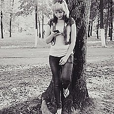 Фотография девушки Машалюблю, 24 года из г. Нижний Новгород