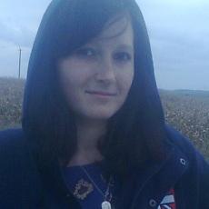Фотография девушки Натуська, 22 года из г. Кременец