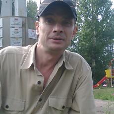 Фотография мужчины Олег, 45 лет из г. Омск