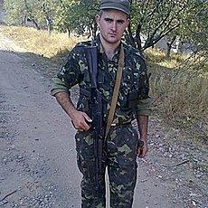 Фотография мужчины Толя, 24 года из г. Сокиряны