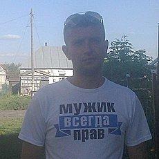 Фотография мужчины Саша, 32 года из г. Тамбов