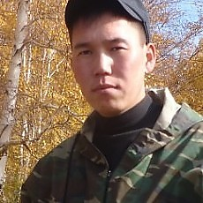 Фотография мужчины Zoro, 26 лет из г. Улан-Удэ