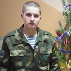 Фотография мужчины Виталик, 21 год из г. Гродно