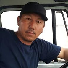 Фотография мужчины Джомарт, 45 лет из г. Шымкент