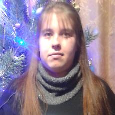 Фотография девушки Светусик, 21 год из г. Винница