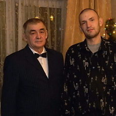 Фотография мужчины Паша, 34 года из г. Ульяновск