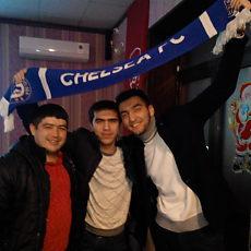 Фотография мужчины Smile Men, 33 года из г. Ташкент